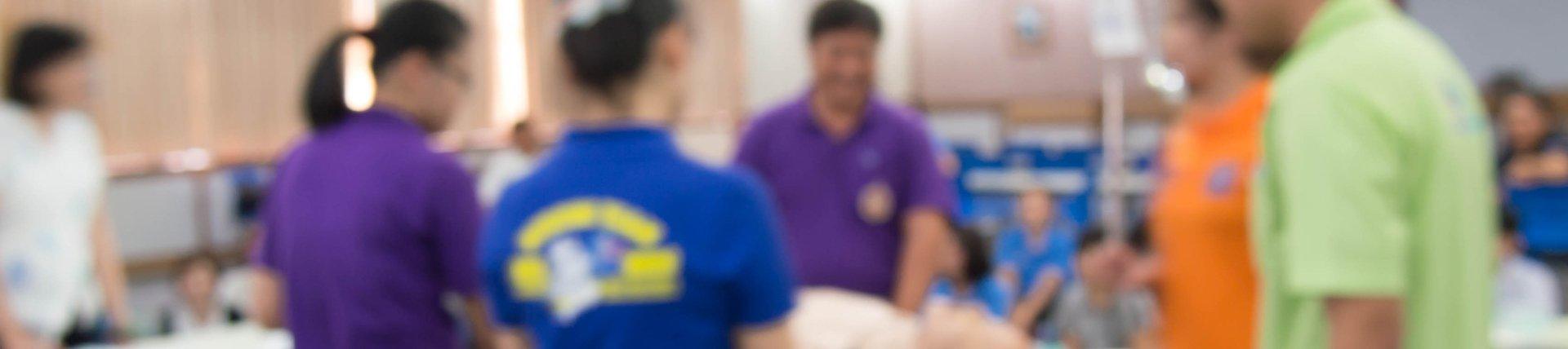 Corporate Health - Work Site Wellness Kinston NC