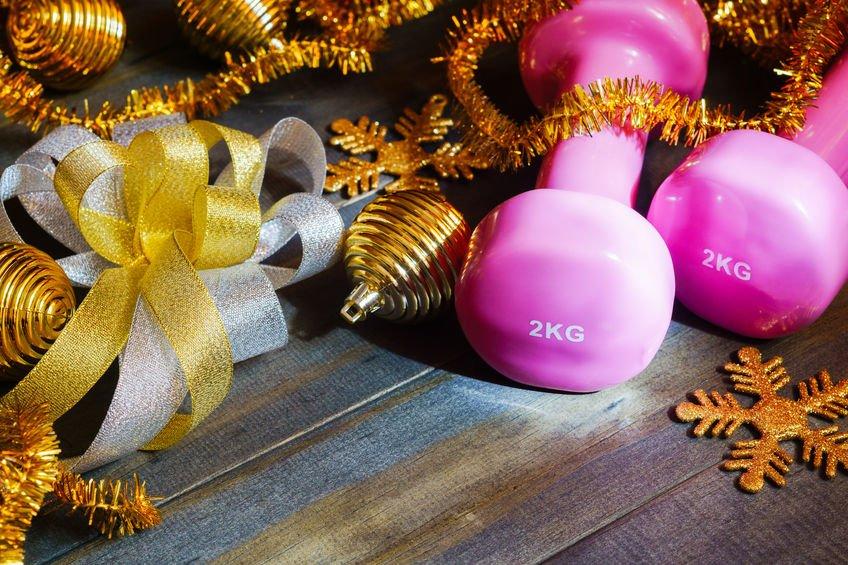 UNC Lenoir Wellness New Year Resolution
